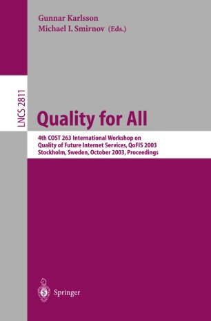 Quality for All