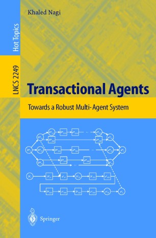 Transactional Agents
