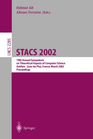 STACS 2002
