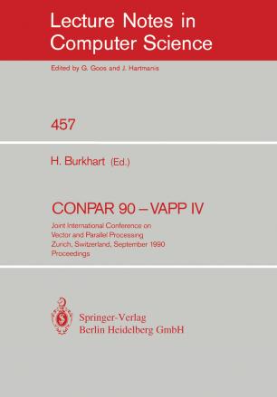 CONPAR 90 — VAPP IV