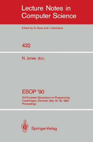 ESOP '90