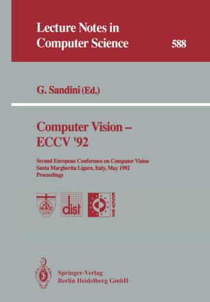 Computer Vision — ECCV'92