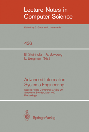 advanced information system