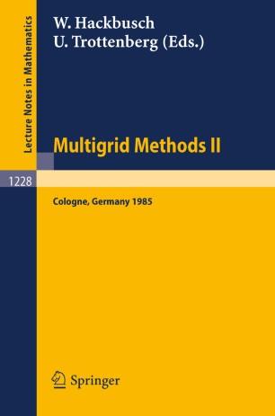 Multigrid ulrich trottenberg pdf creator