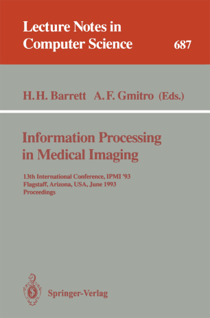 Information Processing in Medical Imaging