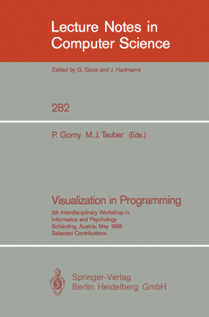 Visualization in Programming