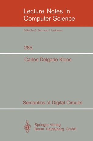 Semantics of Digital Circuits