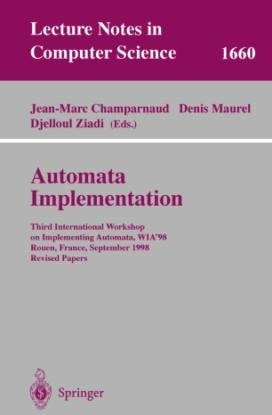 Automata Implementation