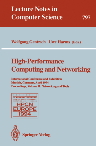 High-Performance Computing and Networking