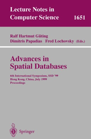 Advances in Spatial Databases