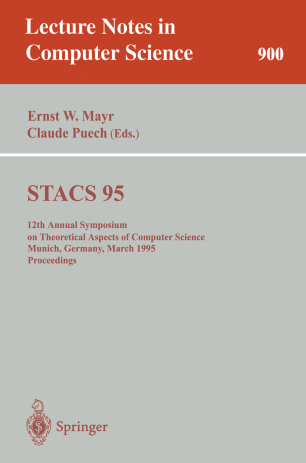 STACS 95