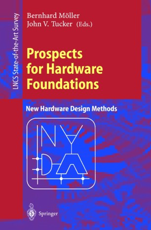Prospects for Hardware Foundations