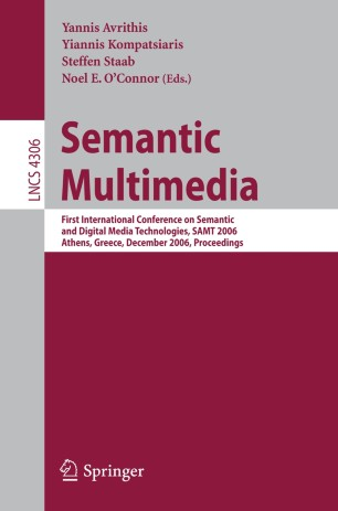 Semantic Multimedia