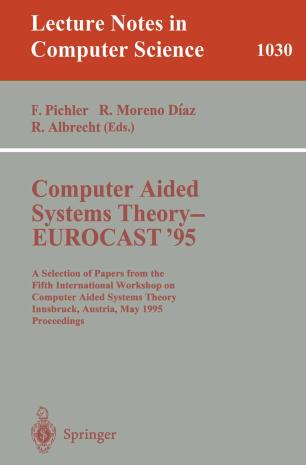 Publications Herbert Praehofer