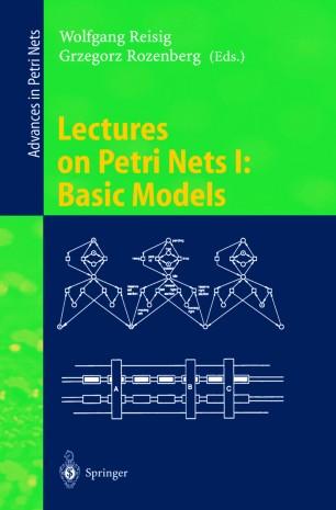 Lectures on Petri Nets I: Basic Models