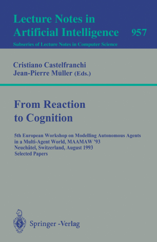 From Reaction to Cognition