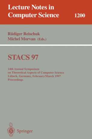 STACS 97