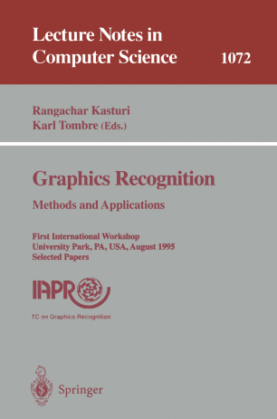 Graphics Recognition Methods and Applications