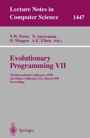 Evolutionary Programming VII