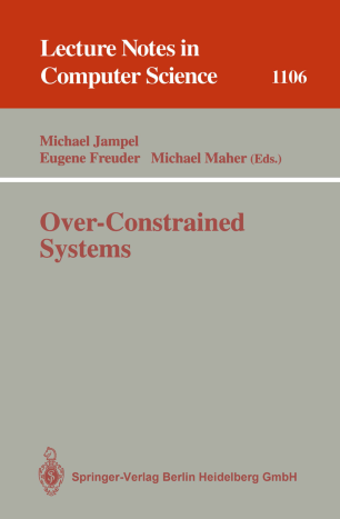 Over-Constrained Systems