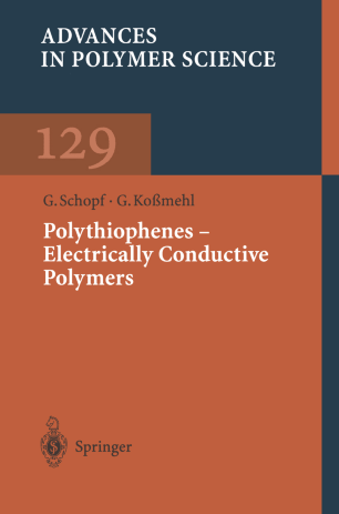 Polythiophenes - Electrically Conductive Polymers