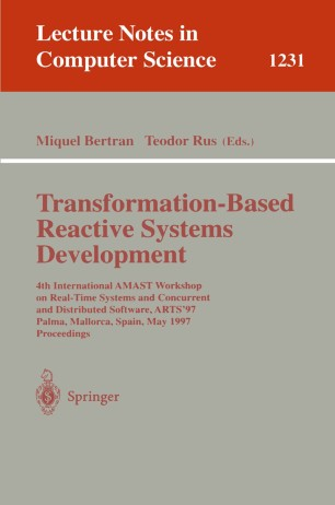 Transformation-Based Reactive Systems Development