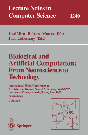 Biological and Artificial Computation: From Neuroscience to Technology