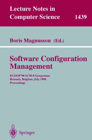 System Configuration Management