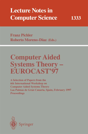 Computer Aided Systems Theory — EUROCAST'97
