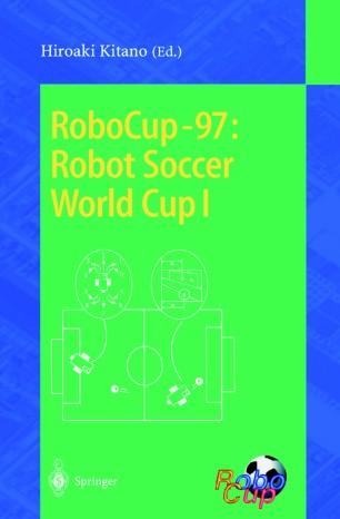 RoboCup-98: Robot Soccer World Cup II