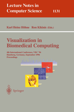 Visualization in Biomedical Computing