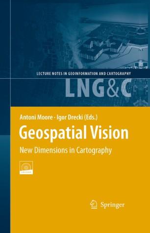 Geospatial Vision