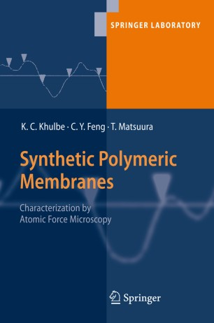 synthetic polymeric