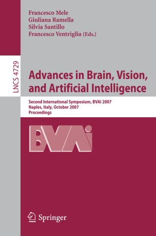 Advances in Brain, Vision, and Artificial Intelligence