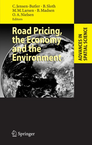 Road Pricing, the Economy and the Environment :