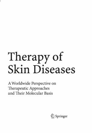 Therapy of Skin Diseases