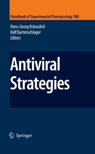 Antiviral Strategies