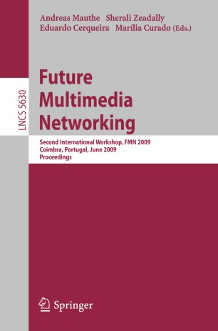 Future Multimedia Networking