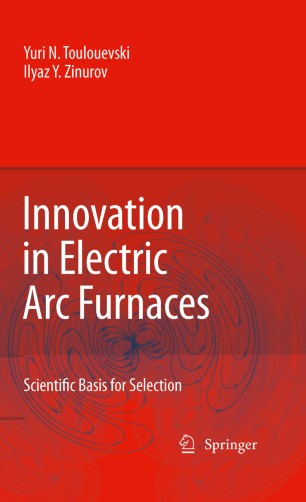 Innovation in Electric Arc Furnaces