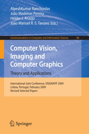 Computer Vision, Imaging and Computer Graphics  Theory and