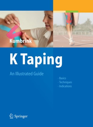 K Taping : An Illustrated Guide