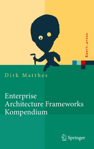 Enterprise Architecture Frameworks Kompendium
