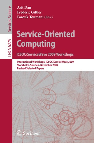 Service oriented architecture research papers