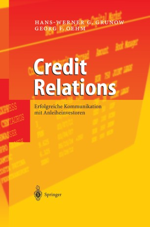 Credit Relations