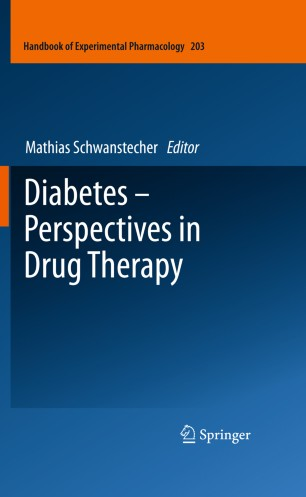 Diabetes - Perspectives in Drug Therapy :
