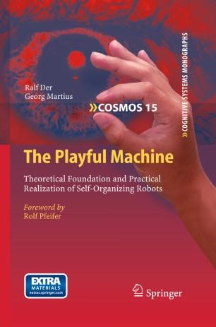 The Playful Machine | SpringerLink