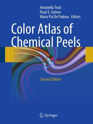 Color Atlas of Chemical Peels :