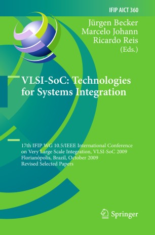 Very Large Scale Integration (VLSI): Fundamentals and Applications