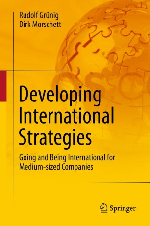 the development of the international strategies and improvement efforts made by philips and matsushi Strategic management involves the formulation and implementation of the major goals and initiatives taken by a company's top management on behalf of owners, based on consideration of resources and an assessment of the internal and external environments in which the organization competes strategy is defined as the determination of the basic long-term goals of an enterprise, and the adoption.