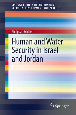 Human and Water Security in Israel and Jordan
